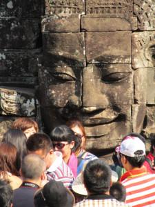 buddha smile sm