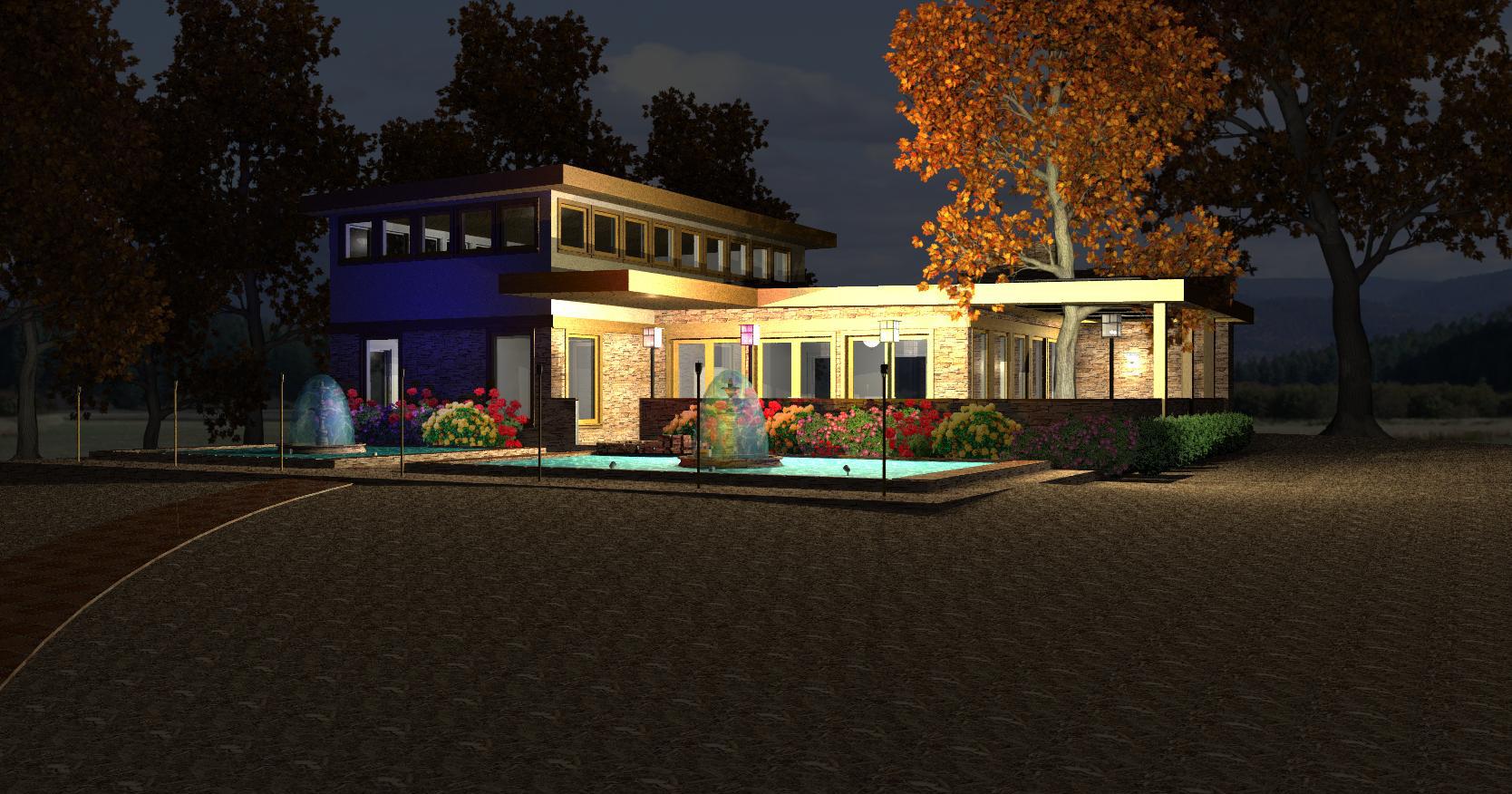 fka architectural graphics