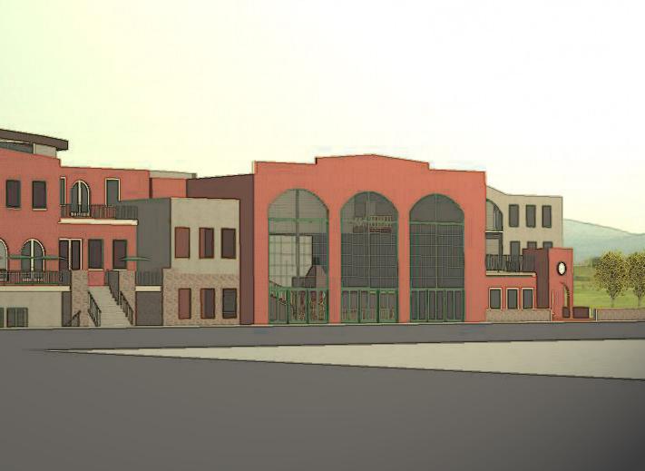fka commercil architecture